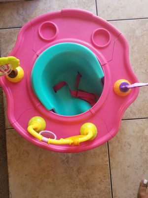 Summer infant 3 stage seat booster for Sale in Phoenix, AZ