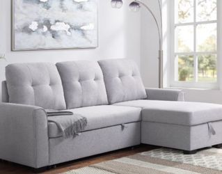 Sleeper Sectional Sofa In Offer 🔥🔥🔥 for Sale in Orlando,  FL