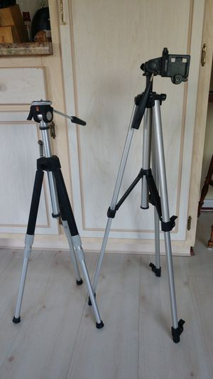 Camera Tripod Stand for Sale in Weirton, WV