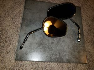 Harley 03 rearview mirrors for Sale in Westminster, CO