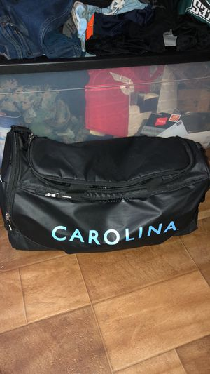 Nike UNC duffle bag for Sale in WHISPER PNES, NC
