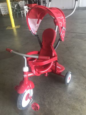 Radio Flyer Stroller Tricycle for Sale in Forest Park, GA