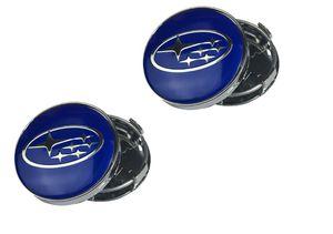 SUBARU caps wheel rim center cap 2.35 inch diameter BRAND NEW SET OF 4 for Sale in Huntington Beach, CA