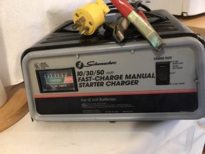 Battery charger for Sale in Lexington, KY