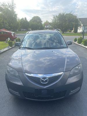 2007 Mazda 3 for Sale in Ephrata, PA