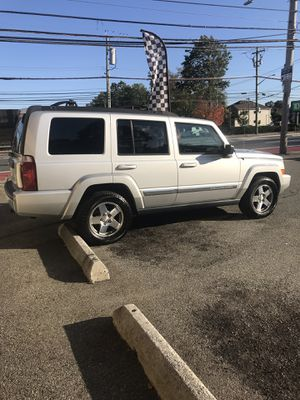 2010 Jeep Commander for Sale in Manasquan, NJ