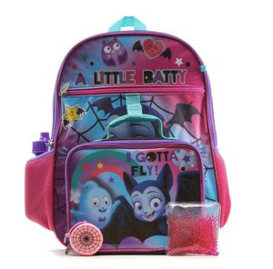 Disney Vampirina 4 Piece Backpack for Sale in Riverside, CA