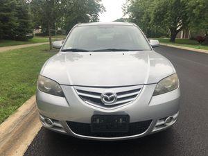 2004 Mazda 3 79,000 miles for Sale in Naperville, IL