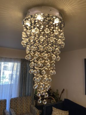 Chandelier for Sale in Glendale, CA