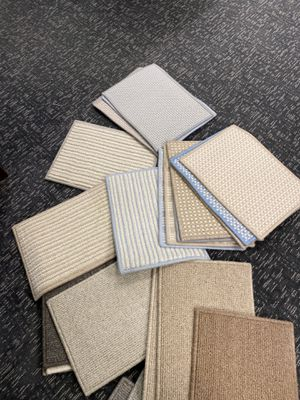 Assorted wool carpet pads for Sale in Everett, WA