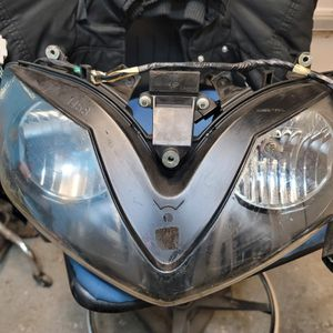 2000 ZX12 Headlight for Sale in Newburgh Heights, OH