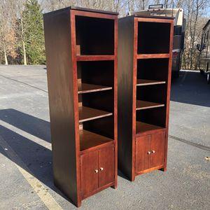 Accent Bookshelves for Sale in Woodbridge, VA