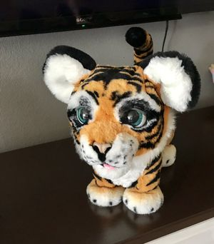 FurReal Friends Roaring Tyler for Sale in Stockton, CA