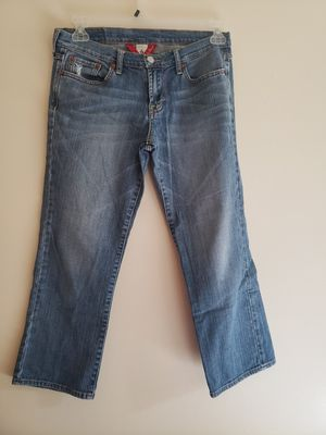 Women's lucky jeans for Sale in Madison Heights, VA