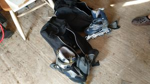 Inline skates for Sale in Godwin, NC