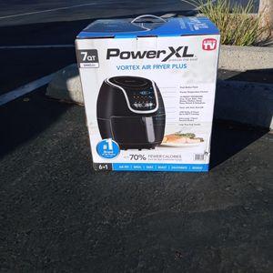Power XL Airfryer for Sale in Turlock, CA