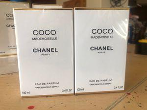 Coco Chanel perfume for Sale in Pomona, CA
