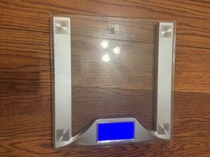 Digital bathroom scale for Sale in San Diego, CA
