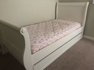 Twin bed for sale for Sale in San Lorenzo, CA