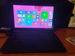 HP Notebook 15 PC for Sale in Russellville, AR