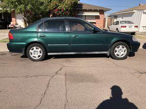 2000 Honda Civic EX for Sale in Phoenix, AZ