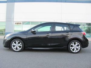2010 Mazda 3 hatchback. Auto. for Sale in Chantilly, VA