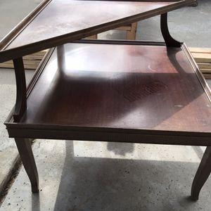 Antique Corner Table for Sale in Gardena, CA