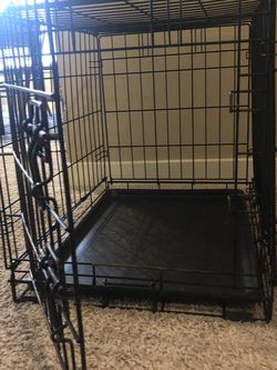 Small Dog Crate for Sale in Redmond,  WA