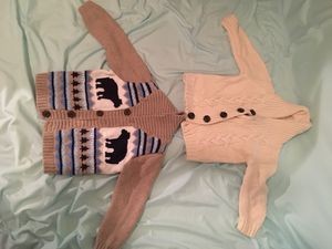 Baby clothes (18 months, boy) - Price marked down to $20 for Sale in Fairfax, VA