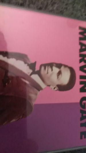 Marvin Gaye 2 CD Set for Sale in Shelton, CT