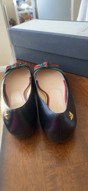 Gucci flats for Sale in Downey, CA