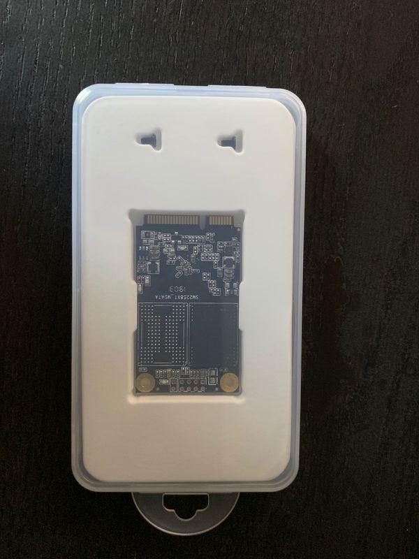 240gb msata SSD