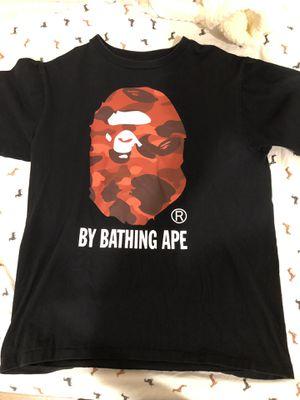 Bape T-shirt for Sale in Garden Grove, CA