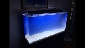 Aquarium acrylic for Sale in Lakeland, FL