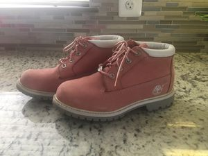 Timberland Waterproof Shoes (Women's Size 7) for Sale in Rockville, MD