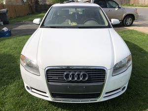 2007 Audi A4 for Sale in Sudley Springs, VA