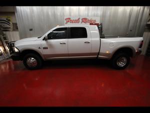 2011 Dodge Ram 3500 for Sale in Evans, CO