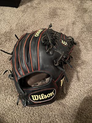 Wilson A2000 Baseball Glove for Sale in Glendale, AZ