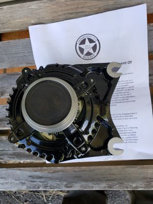 Department of boost Performance Alternator for Sale in Madison Heights, VA