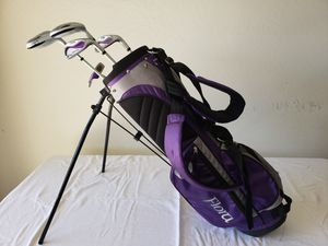 Girls Starter Golf Set for Sale in Chandler, AZ