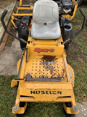 Lawnmower Hustler for Sale in Miami, FL