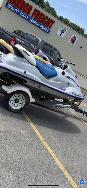 1996 seadoo gsx 787 for Sale in Buckhannon, WV
