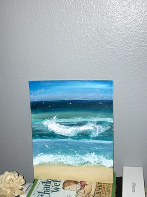 Art Canvas painting for Sale in Hanford, CA