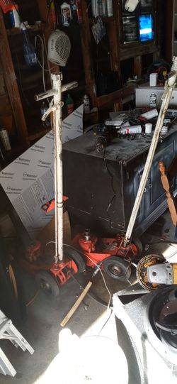 22 Ton Jacks For Diesels for Sale in West Valley City,  UT