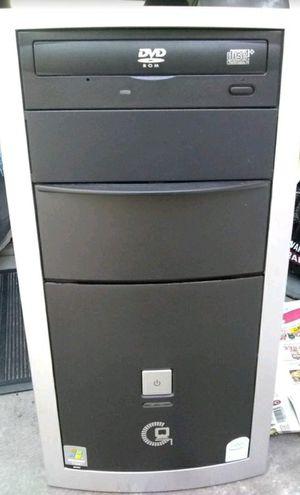 Desktop Computer (hard drive removed / has windows vista coa sticker) for Sale in Queens, NY