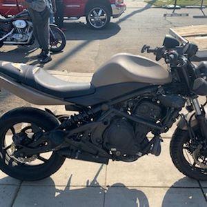 2007 Kawasaki Ninja for Sale in Fresno, CA