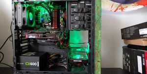 Gaming pc bundle for Sale in Everett, MA