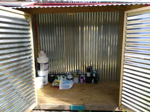Shed for Sale in Saint Petersburg, FL