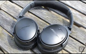 Bose QC 2 Wireless for Sale in Federal Way, WA