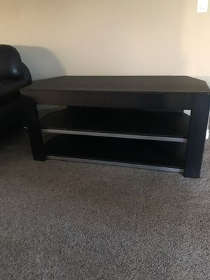"New 48"" solid wood entertainment center for Sale in El Centro, CA"